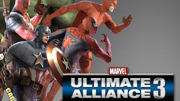 New Marvel Ultimate Alliance 3 Characters Revealed
