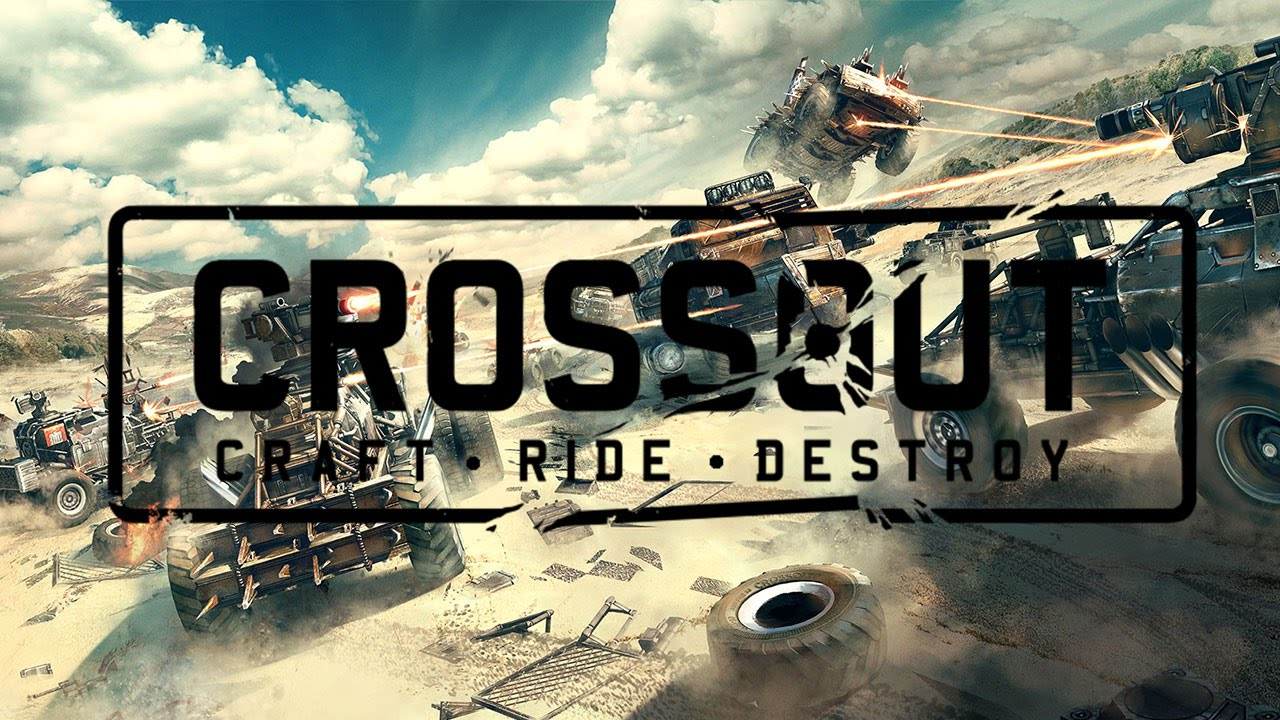 Beginner's Guide to Crossout, the PS4 Exclusive   Se7enSins