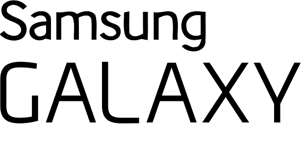 Samsung Galaxy Logo Png