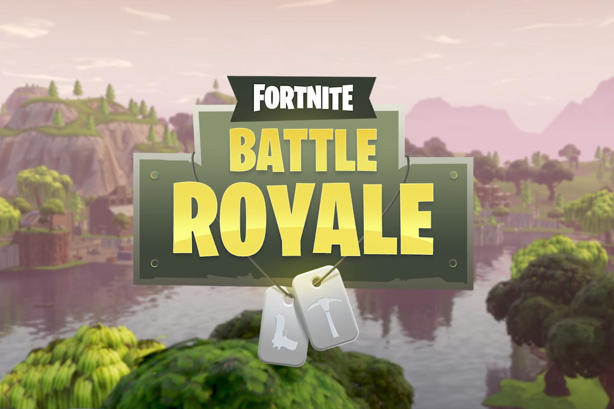 Fortnite Battle Royale Mobile Test Sign Ups Now Available For Ios Se7ensins Gaming Community